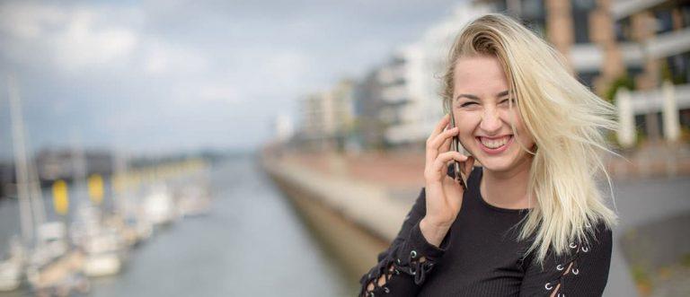 Alisha Hildebrandt - fair-Finanzpartner.de