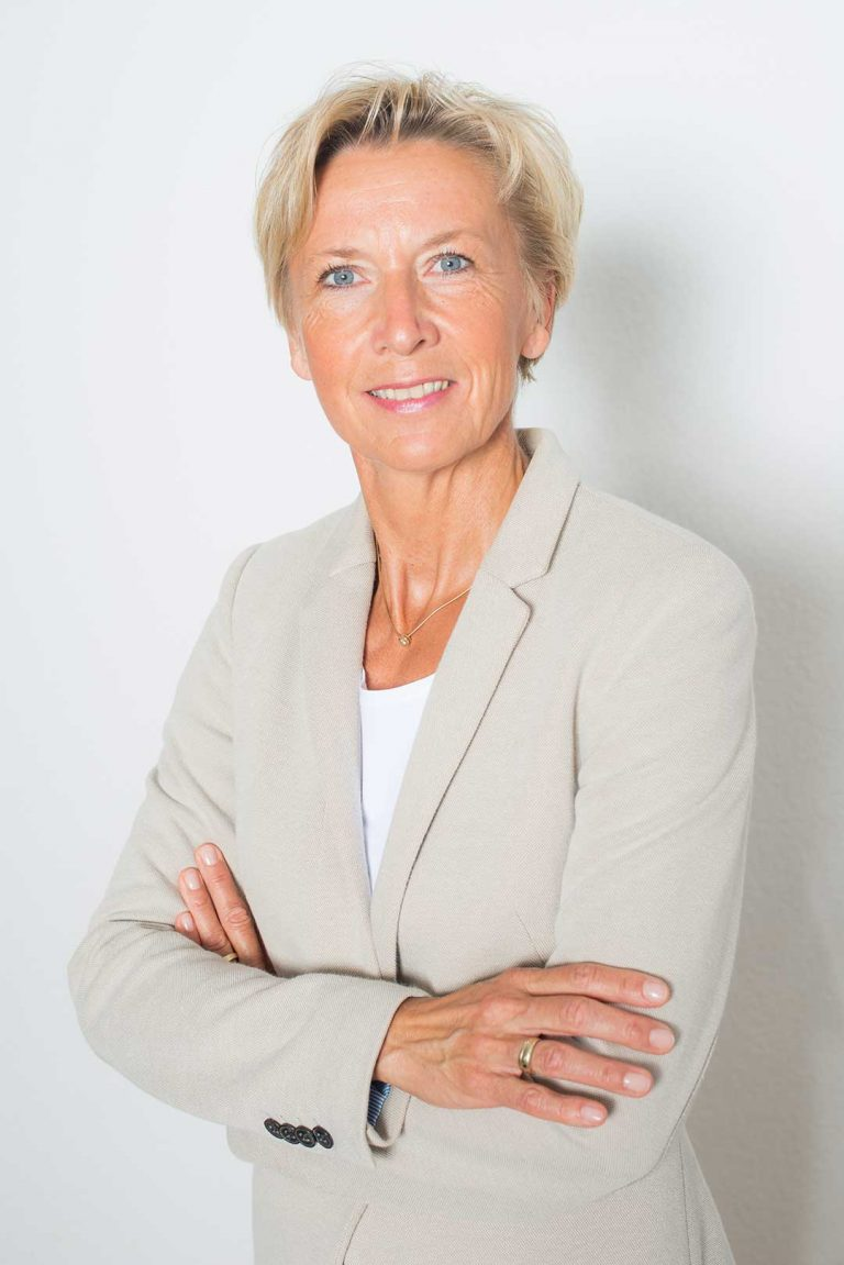 Dietlinde Behl - fair Finanzpartner Bremen