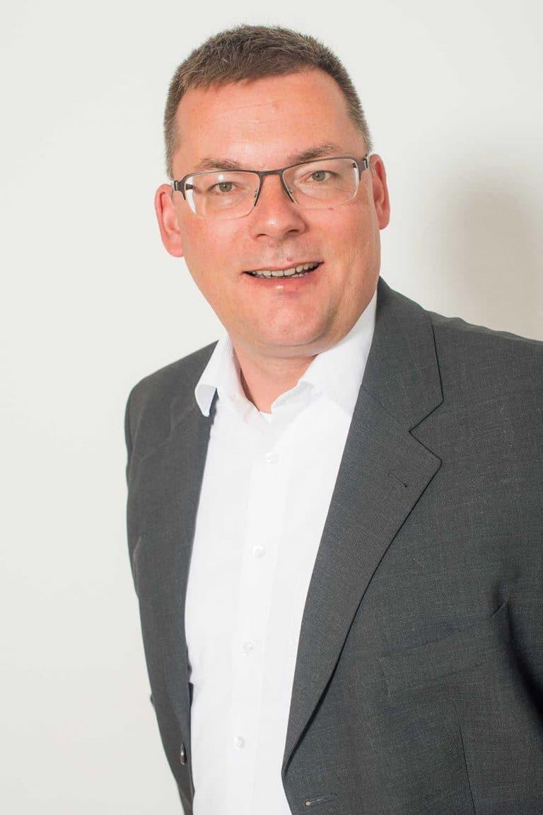 Jens Walter-Sentker - fair Finanzpartner Bremen