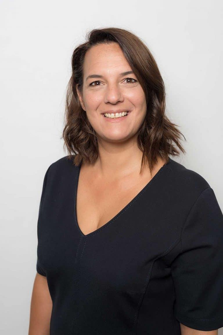 Julia Heinisch - fair-Finanzpartner Bremen