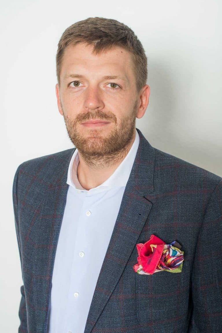 Patrick Jahn - fair Finanzpartner Bremen