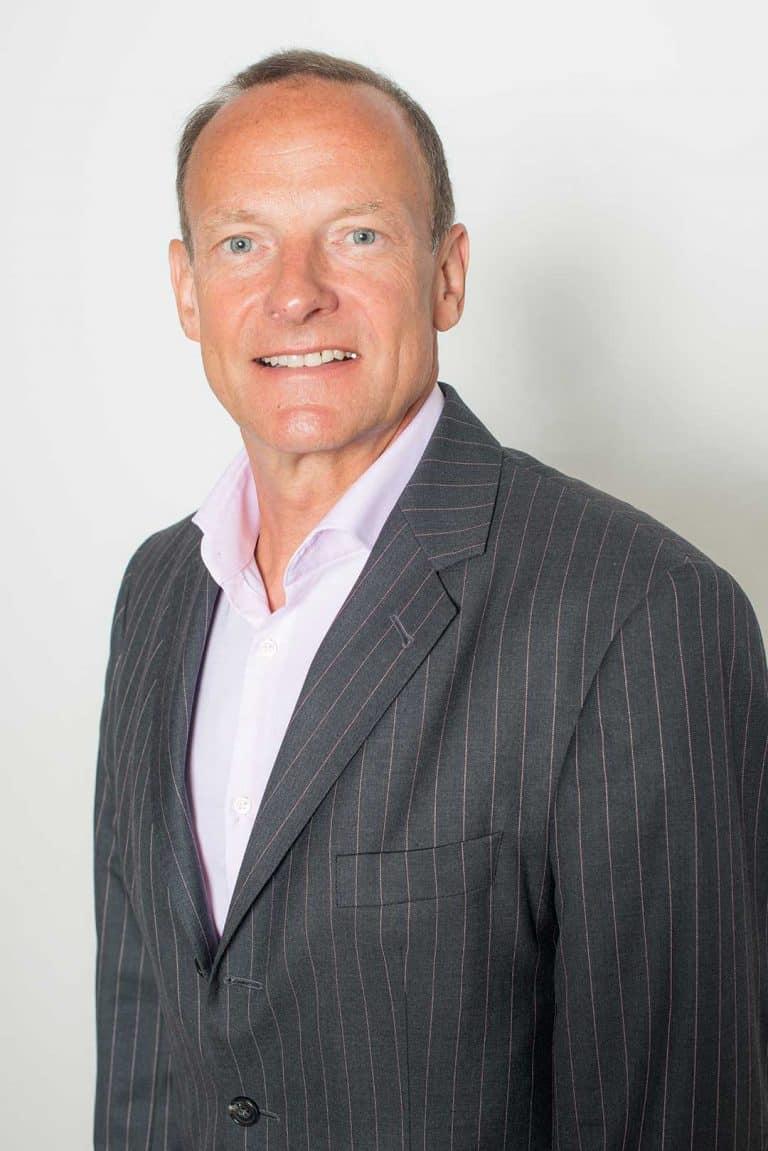 Robert Behl - fair Finanzpartner Bremen