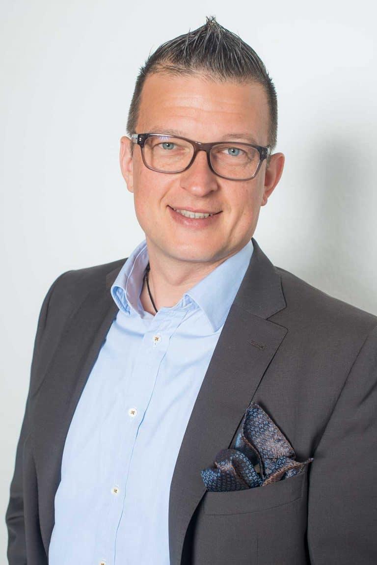 Stefan Klaus Harmsen - fair Finanzpartner Bremen
