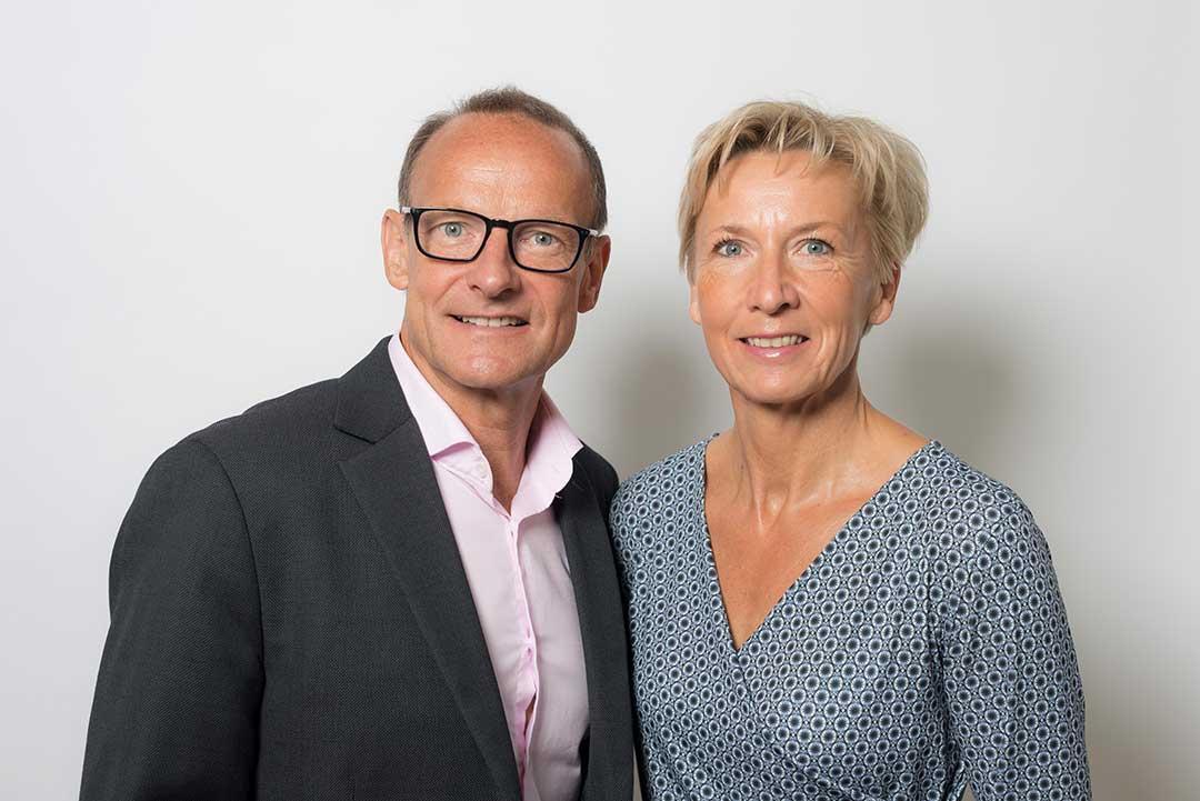Robert Behl und Dietlinde Behl - fairFinanzpartner Bremen