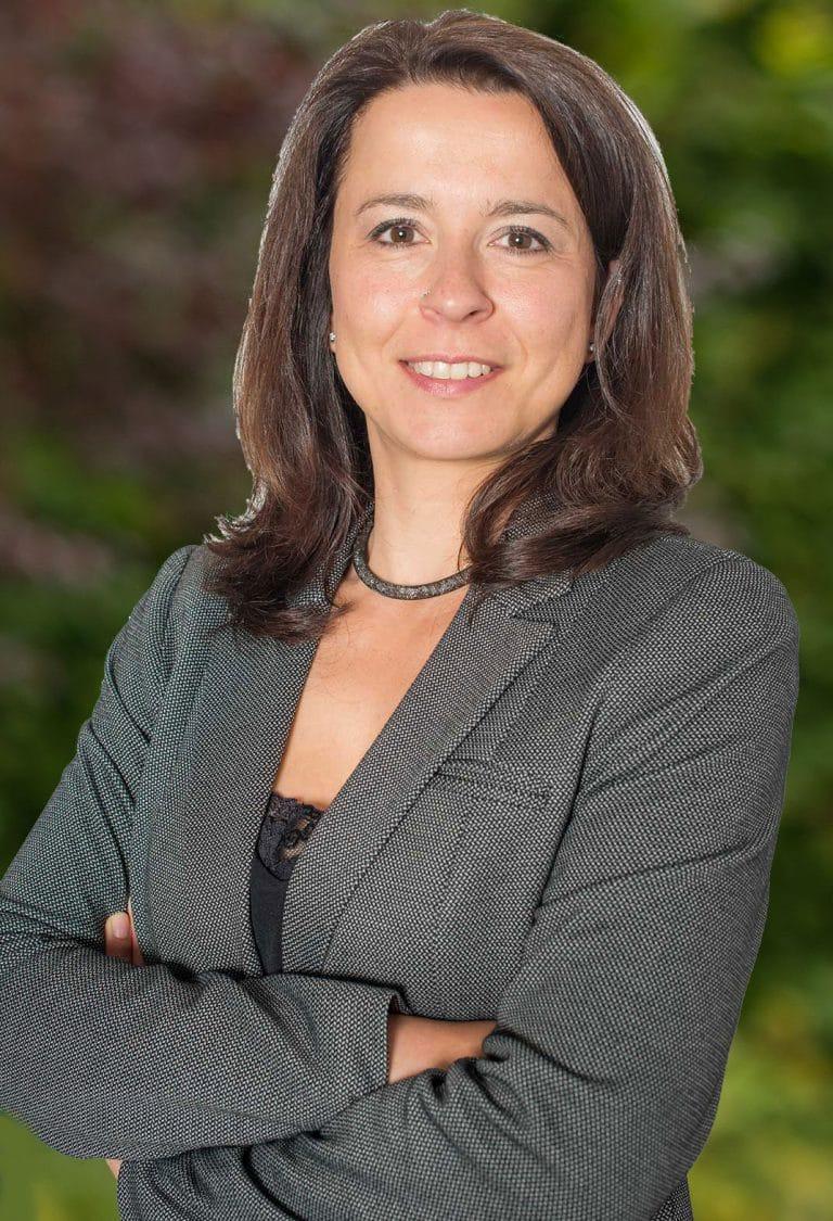 Yvonne Strege - fair Finanzpartner