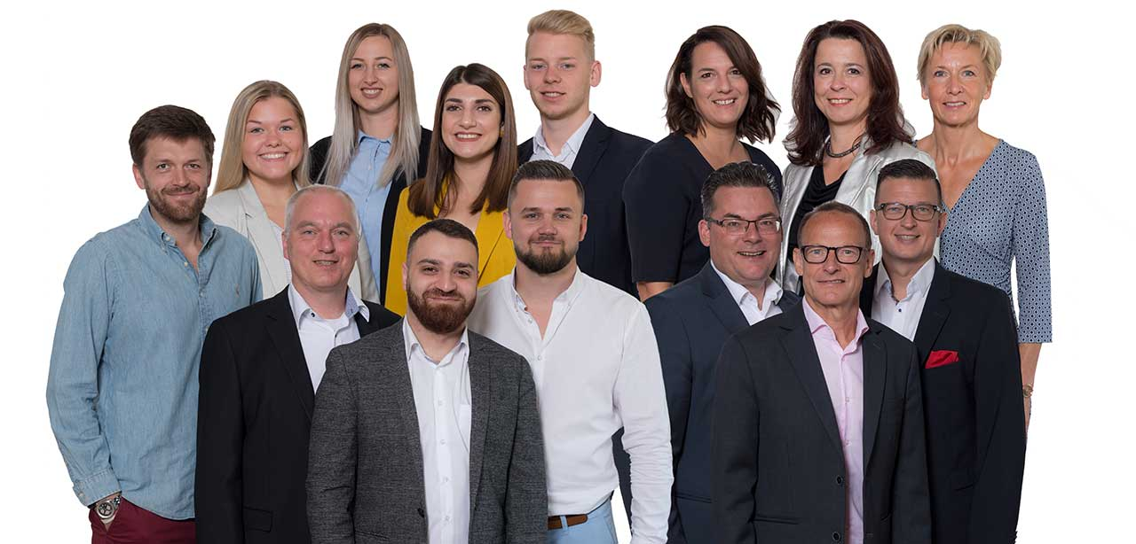 fair Finanzpartner - Gruppenbild 2019